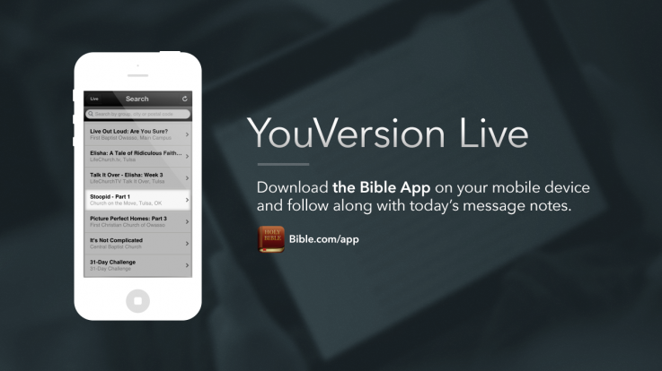 Bible App Download