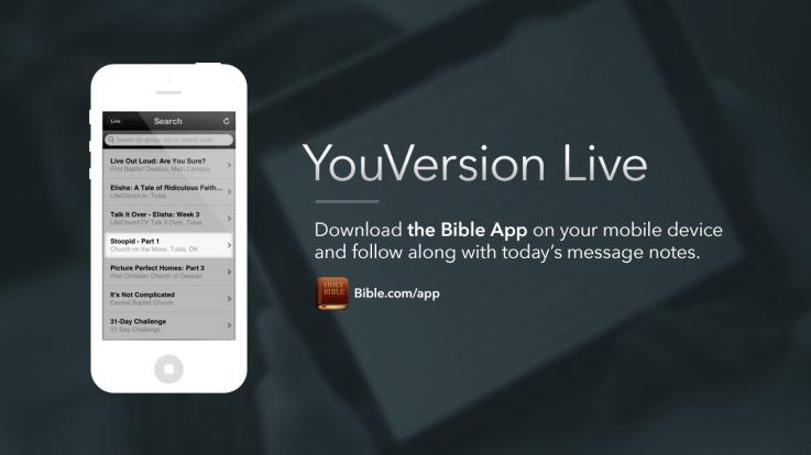 Bible App Download