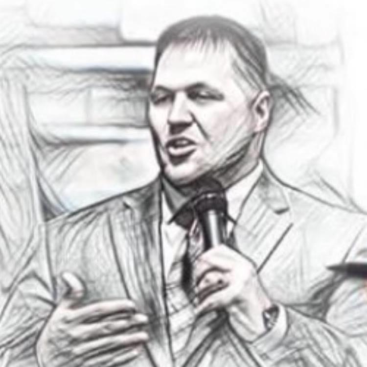 Pastor Les Norris Jr.