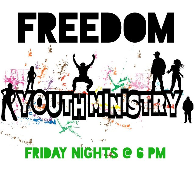 Youth Ministries New Port Richey Florida