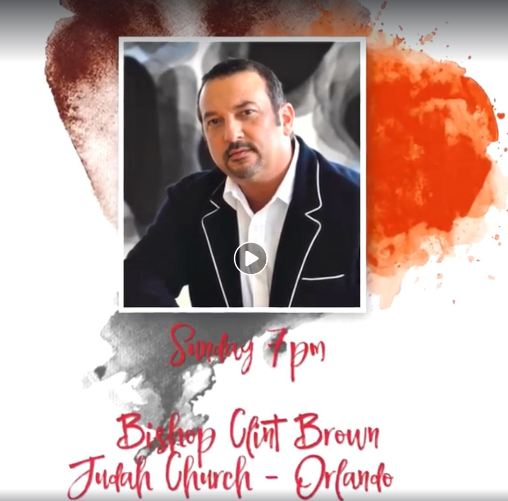 I Pastor one of Americas greatest churches, in 2 Locations. Judah Orlando / Port St Lucie www.judah.cc. I've been in Full Time Ministry for 33yrs Starting as a Youth Pastor in Eunice La. and through the years ended up in Orlando Fl in 1993 and started Pastoring. I've recorded 22 Praise and Worship Albums and written over 500 songs. Today I thank God for sticking with me through the Good the Bad and the Ugly. I Love God more today than the first day I started.