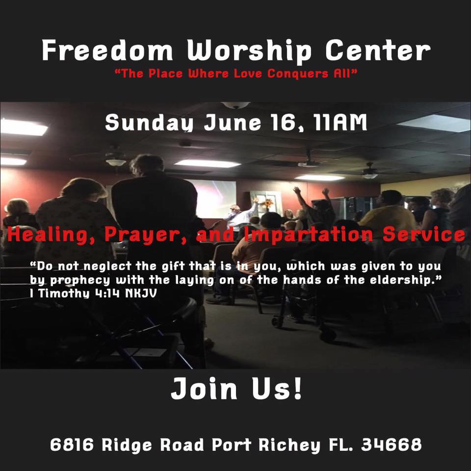 Join us Fathers Day - Sunday June 16th
